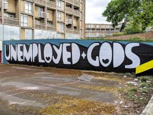 Kid Acne Street Art Sheffield