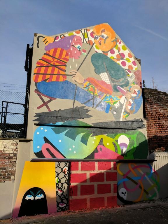 Nano 4814 Sheffield mural